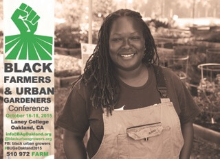 The 2015 National Black Farmers and Urban Gardeners Conference