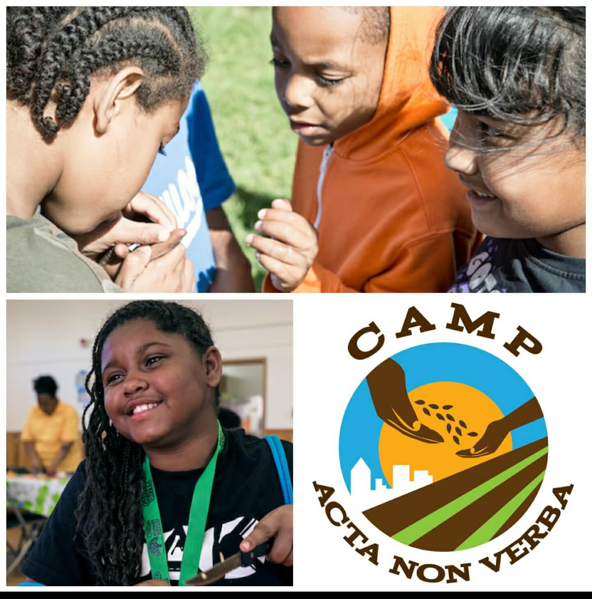 Parents: Registration is now OPEN for Camp ANV 2017!!