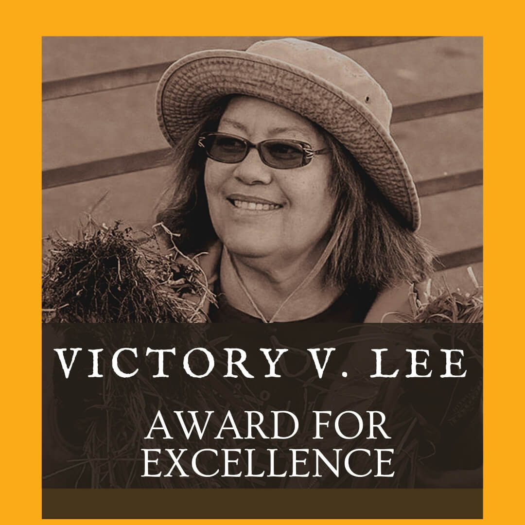 Meet ANV's 2019 Victory V. Lee Award for Excellence Awardees!