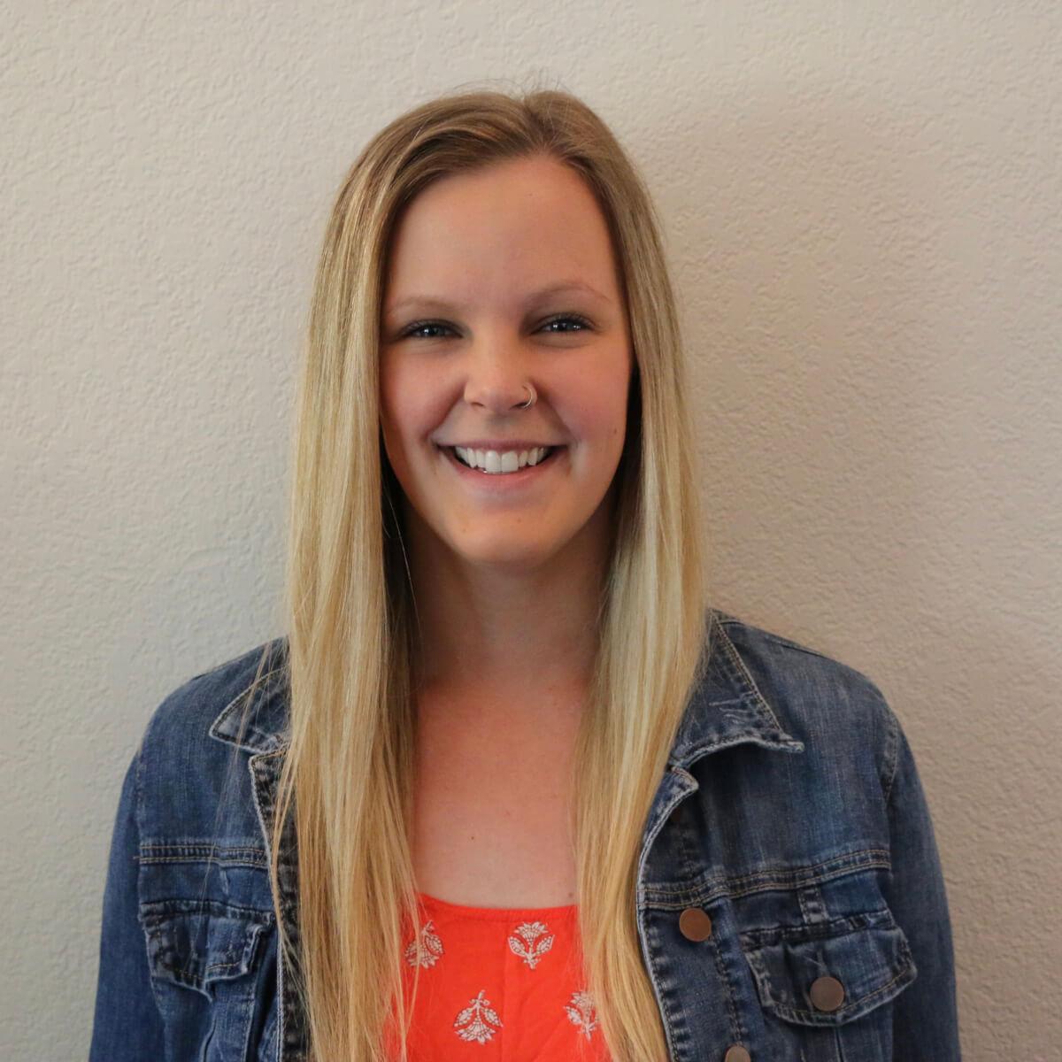 Meet Sydney Collins, Camp ANV's Camp Manager!